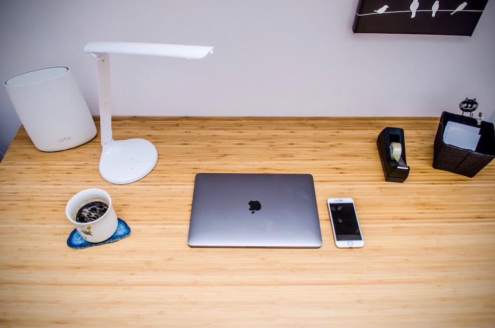 wojtunik katarzyna moje biurko
